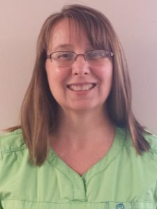 Krista Meadows - RN Supervisor