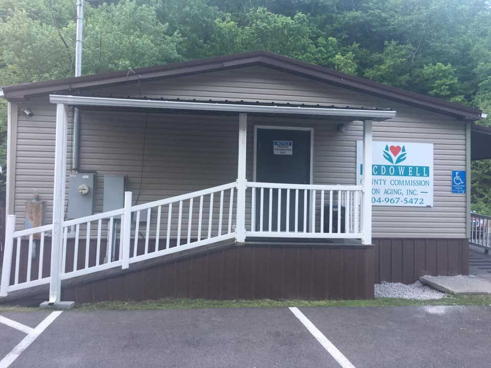 Bradshaw Senior Center Facility