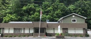 McDowell County Commission on Aging Welch Senior Center Facility