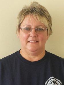 Kim Varney - Nutrition Coordinator