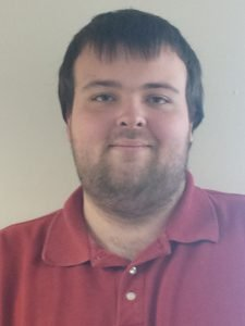 Matthew Green - Finance Assistant