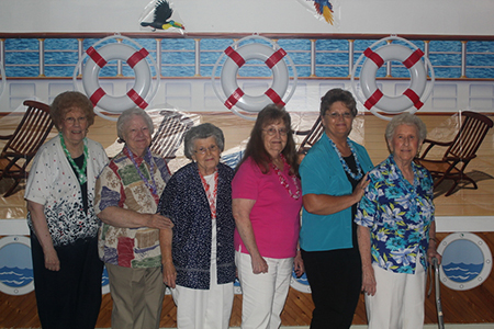 About the McDowell County Commission on Aging